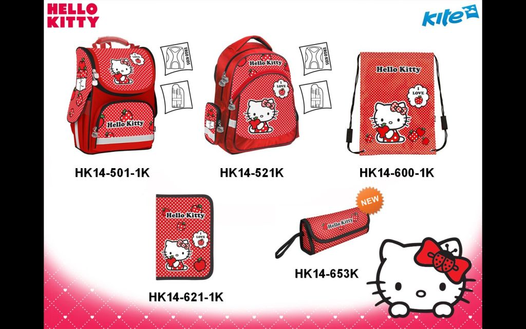 case study hello kitty branding an idea and selling it to different segments Kids in middle school or junior high have to make room in their backpacks for most of the same things elementary-aged children do, but because kids in this age group go through such rapid growth spurts, it's a good idea to make sure you focus on adjustable straps and plenty of pockets.